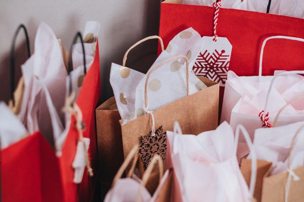 bytte julegaver