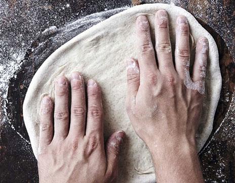 pizzakursus