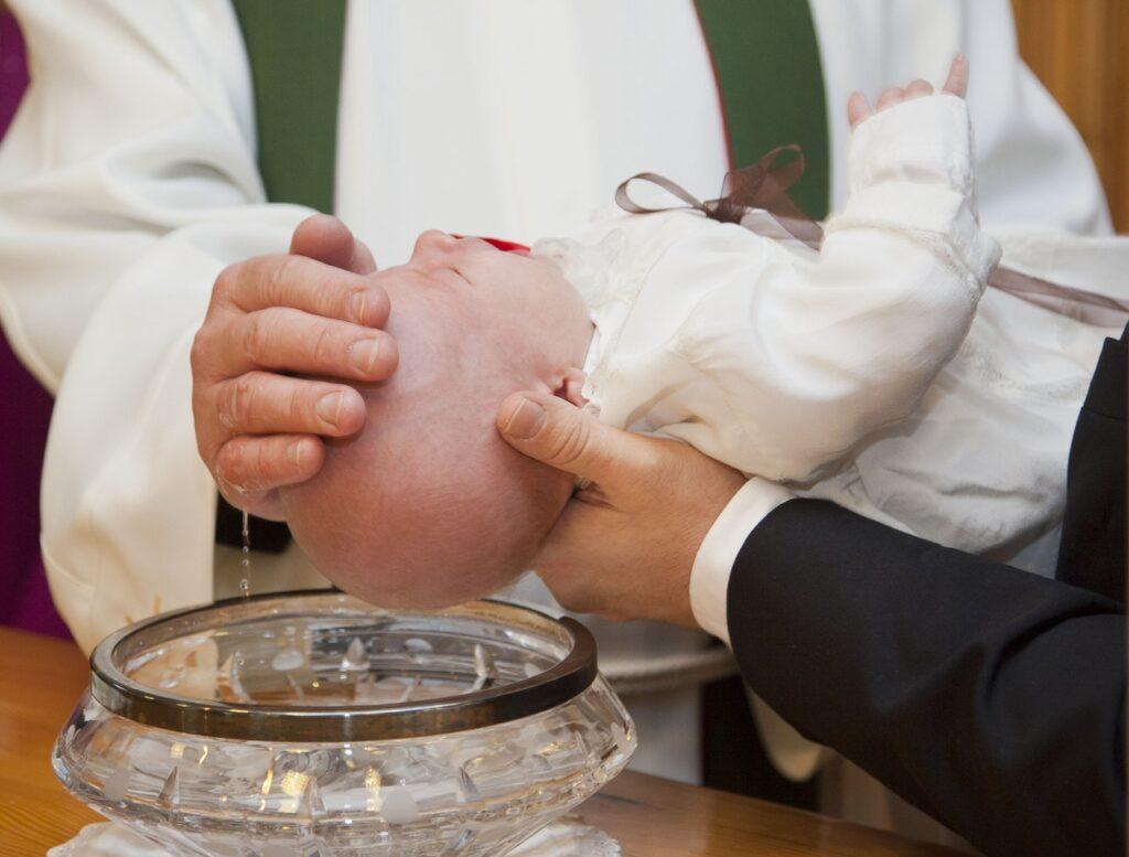 Dåbsgaver