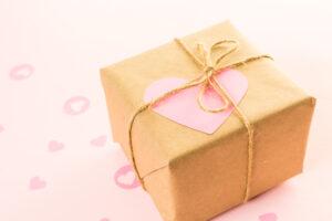 Bæredygtige gaver