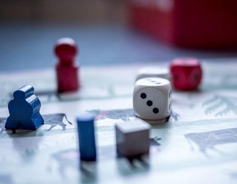 Brætspil til børn